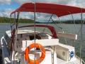 Motoryacht-Charter-Masuren