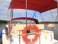 Motoryachts-Masuren-Villa