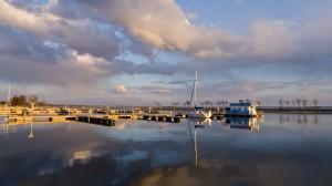 Hausboot-Zentrum in Masuren Giżycko
