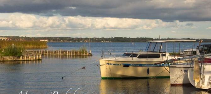 Hausboot Walkaround Calipso – Ferien auf dem Wasser in Polen in Masuren