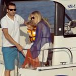 Nauti-MC ein hausboot für Familienurlaub
