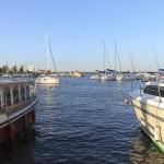 Giżycko Lötzen- ein richtiges Hausbootferienzentrum in Masuren