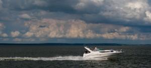 Masuren, Motorbootscharter, Hausboot Masuren, Motorbootsverleih Masuren