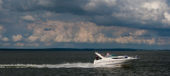 Hausboot und Rad- eine Traumreise durch spektakuläre Landschaft!