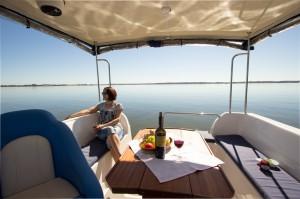 Hausboot Calipso 750 Masuren