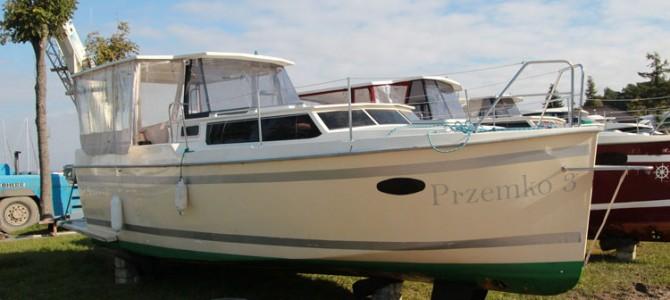 Hausboote in Masuren auf dem Land- Saison 2013 ist zu Ende!