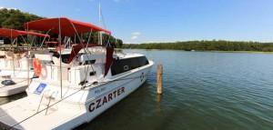 Hausboot Charter in Masuren Villa Courier