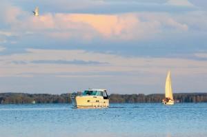 Bootsverleih Masuren, Hausbootferien Polen, hausbooturlaub Masuren