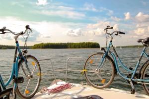 Hausboot-Tour auf den masurischen Seen3