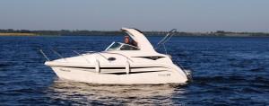Hausboot Masuren Coral 690