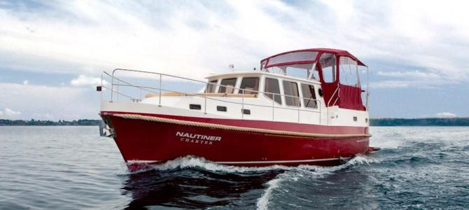 Hausbooturlaub auf der Masurischen Seenplatte -neue Hausboote!