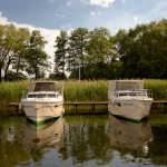 Hausboot Ferien in Polen – August und Septemberabatte 2014!