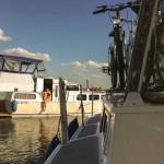 Hausboot und Rad in Masuren-Urlaub