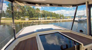 Polen Hausboot Urlaub Masuren