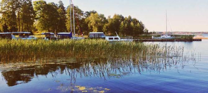 Die letzen freien Termine für Ihren Hausbooturlaub in Polen!