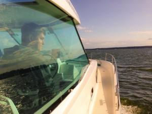 Hausboote Masuren Polen Urlaub