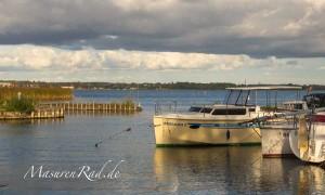 Masuren-Hausbootferien-Polen