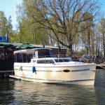Günstige Boote aus Polen gebraucht und neu Calipso 750