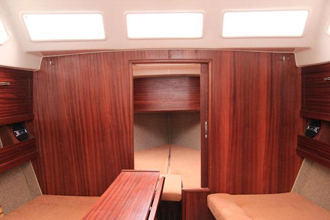 Hausboot_Walkaround_Calipso_ Masuren Przemek Zakrzewski MasurenRad.de