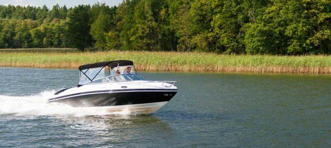 Tipps für den Hausbooturlaub in Polen auf der Masurischen Seenplatte