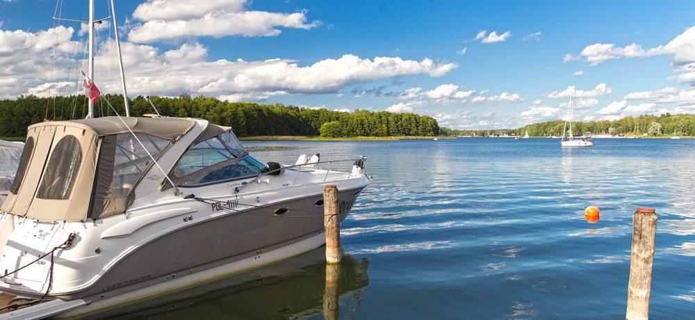 Hausboot für Anfänger- Tipps und Tricks für den Urlaub auf dem Hausboot in Polen