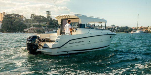 Motorboot_Polen_Masuren