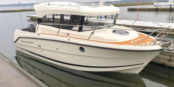 Motorboot_Polen_mieten